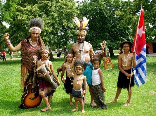 The Lani Singers