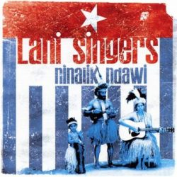 The Lani Singers - songs of freedom from West Papua