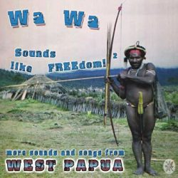 West Papua music