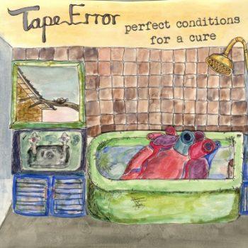 Tape Error EP